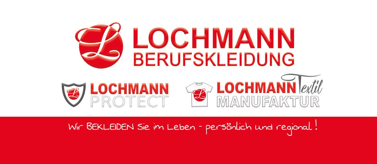 Lochmann Berufskleidung STARTSEITE jI8Td
